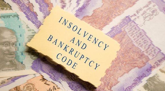 insolvancy